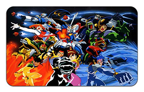Mobile Suit Fighter G Gundam Anime Mousepad Playmat for sale  Delivered anywhere in USA