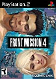 Front Mission 4 - PlayStation 2