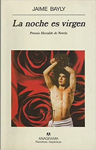 La Noche Es Virgen (Spanish Edition): Jaime Bayly: 9788433910691: Amazon.com: Books