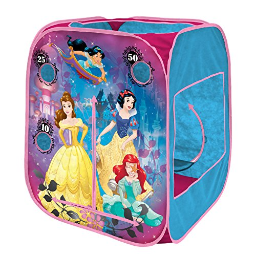 Playhut Disney Princess Fun Zone Ball Play (Fun Zone Tent)