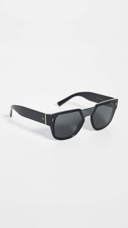 B07QS1Y8FX Dolce & Gabbana Men\'s 0DG4356-Sunglasses 51lQZLeAA4L.UL1500_