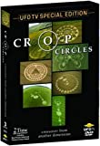 Crop Circles: Crossover from Another Dimension 3 DVD Special Edition