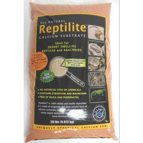 Reptilite Desert Rose (Pack of 2) by Carib Sea