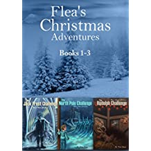 Flea's Christmas Collection Books 1-3