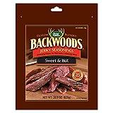 LEM Products 9144 Backwoods Sweet & Hot Jerky Seasoning (25 Lb)