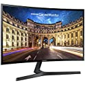 "Samsung CF398 27"" Curved FHD VA LED Monitor"