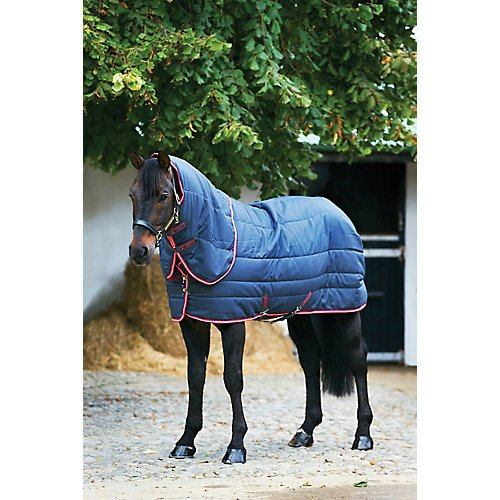 Horseware Amigo Stable Vari-Layer Plus 250g 81 by Amigo Blankets