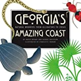 Georgia's Amazing Coast, David Bryant, 0820325333