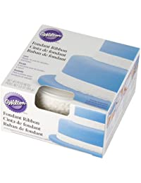 Access Wilton 710-2102 Lace Fondant Ribbon, 5.8-Ounce lowestprice