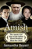 Amish Mystery and Romance Collection: Amish Village Mystery