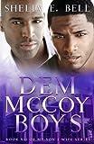 Dem McCoy Boys (My Son's Wife) (Volume 7)