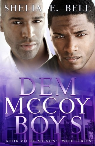 Dem McCoy Boys (My Son's Wife) (Volume 7)