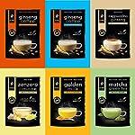 Nescafé Dolce Gusto Chococino Cioccolata, 6 Confezioni da 16 Capsule (96 Capsule)