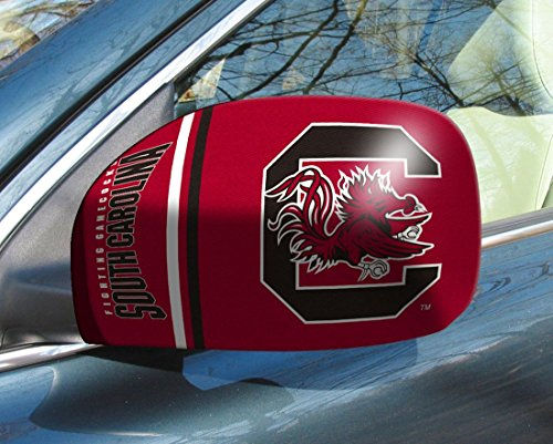 South Carolina Gamecocks Grill Cover - Fanmats University of South Carolina Mirror Cover, Small