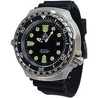 Tauchmeister Diver watch 53mm case 1000m sapphire T0265