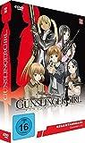 Gunslinger Girl, Gesamtausgabe 1-4 Akt, 4 DVDs (Slimpackbox)