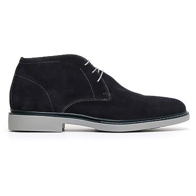 nero giardini scarpe uomo estive