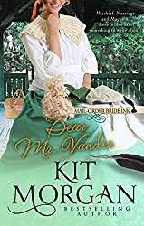 Mail-Order Bride Ink: Dear Mr. Vander