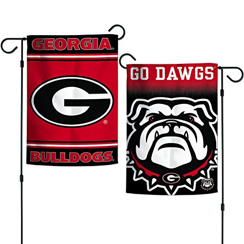 (Elite Fan Shop Georgia Bulldogs 12.5