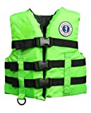 Mustang Child Survival PFD Lil Mate Vest