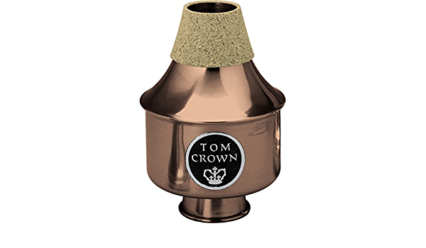 Tom Crown Trumpet Mute 30TWWC