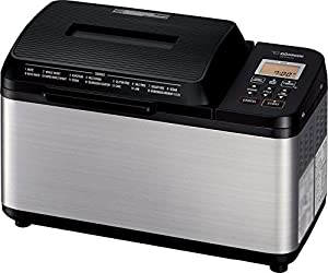 Zojirushi Home Bakery Virtuoso Plus Breadmaker