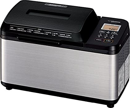 Zojirushi Virtuoso Plus Breadmaker