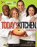 Today's Kitchen Cookbook, Stephanie Karpinske, Laurie Dolphin, 0696225425