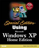 Using Microsoft Windows XP, Home Edition, Robert Cowart, 0789726270