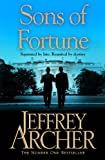 Sons of Fortune by Jeffrey Archer front cover