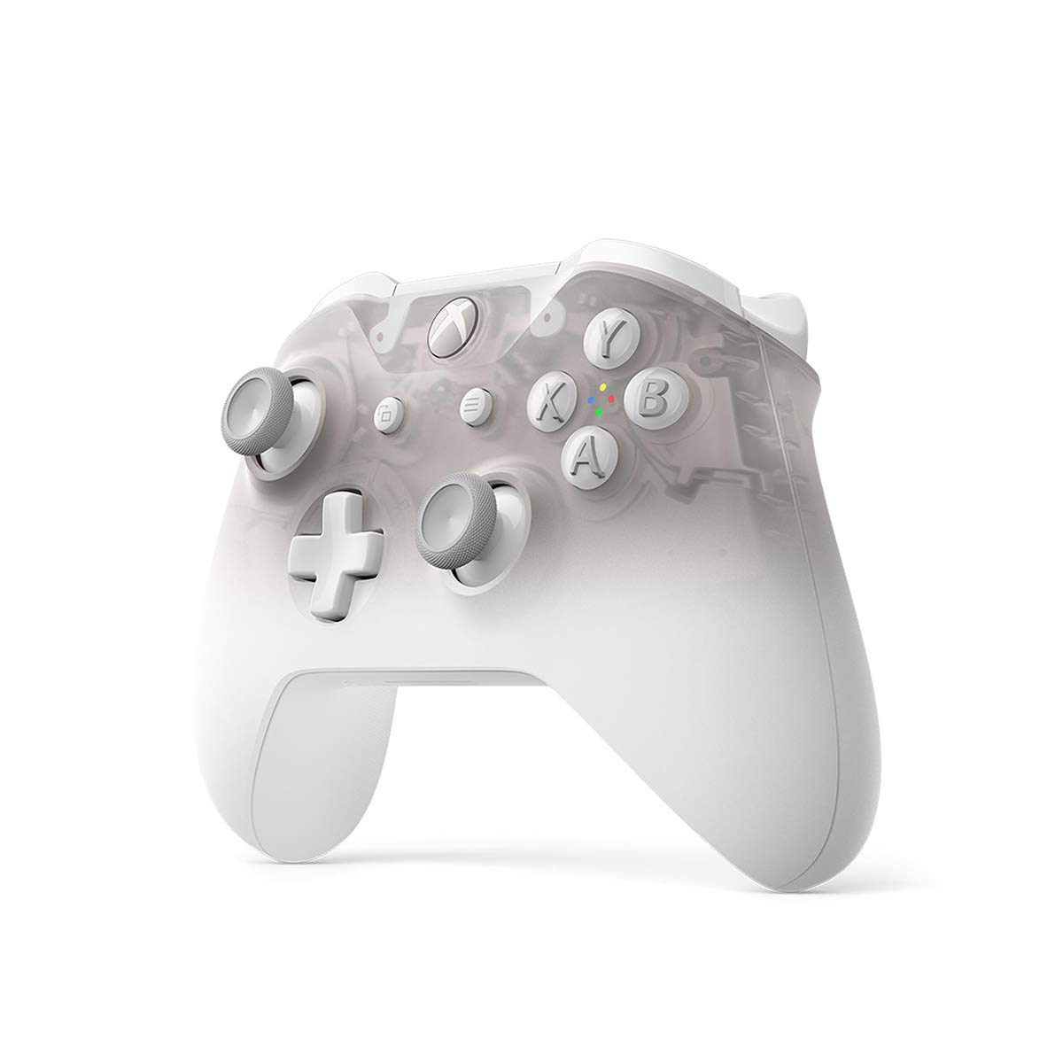 Xbox Wireless Controller - White: Video Games