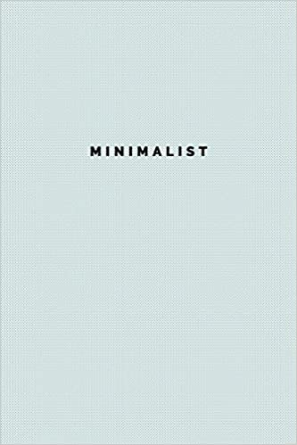 minimalist undated weekly monthly planner simple dateless