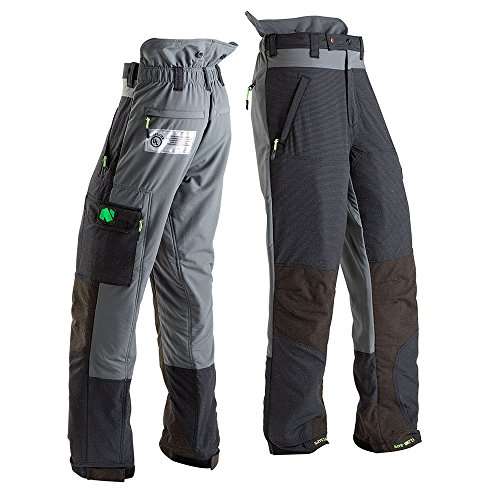Notch Armorflex Chainsaw Protective Pants CSA Approved (32-34 waist, 34