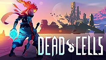 Dead Cells - Nintendo Switch [Digital Code]