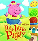 This Little Piggy, Charles Reasoner and Marina Le Ray, 1479516929