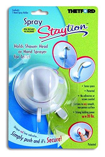 Staytion Shower Head Suction Holder - Thetford 36670