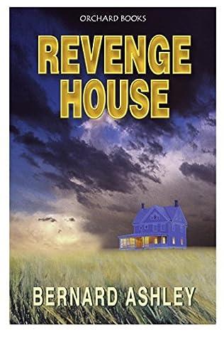 book cover of Revenge House