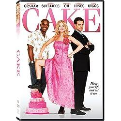 Cake [DVD]