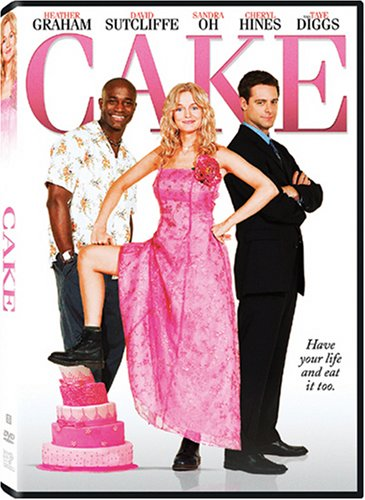 Bachelorette Party Dvd Game - Cake [DVD]