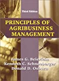 Principles of Agribusiness Management, Beierlein, James G. and Schneeberger, Kenneth C., 1577662679
