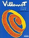 Villemot : L'affiche de A à Z par Villemot