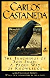 The Teachings of Don Juan, Carlos Castañeda, 0671019082