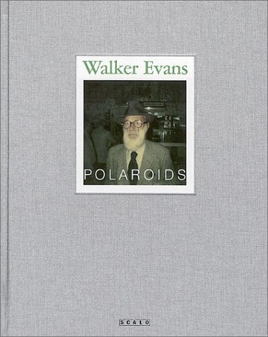Walker Evans: Polaroids