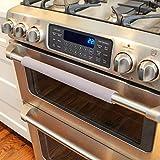 ST 526801 Refrigerator Door Handle Covers