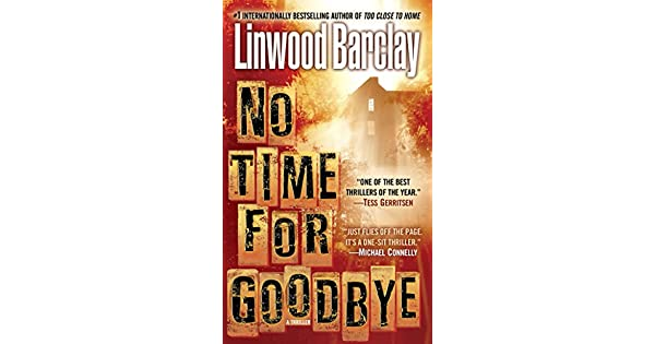 756c2b3a65a No Time for Goodbye - Livros na Amazon Brasil- 9780553590425