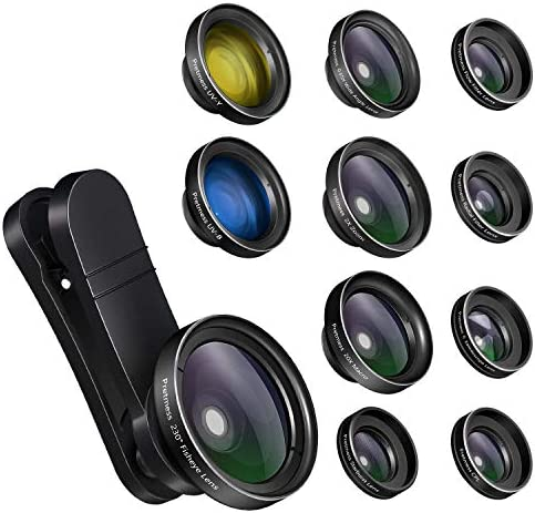 Android Cellphone Smartphone 230%C2%B0Fisheye Telephoto product image