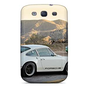 BretPrice Design High Quality Singer911 Cover Case With Excellent Style For Galaxy S3