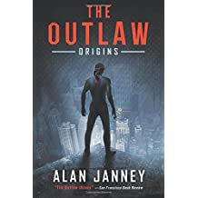 The Outlaw: Origins (Volume 1)