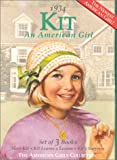 Kit: An American Girl : 1934