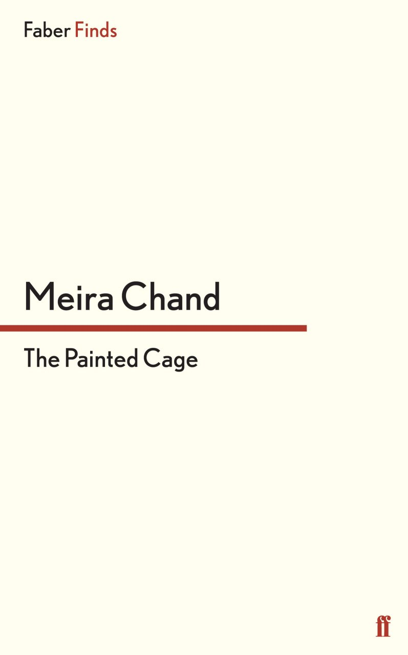 Download The Painted Cage pdf